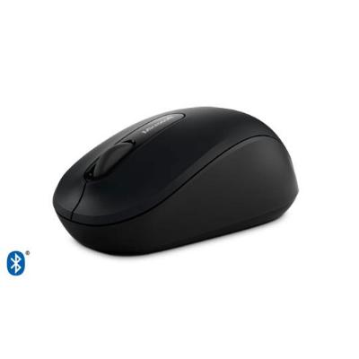 微軟 Microsoft 藍牙無線滑鼠 3600 黑色 香港行貨 - 滑鼠 - 電腦週邊 - 電腦 - 友和 YOHO