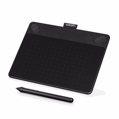 Wacom Intuos Art M 數位繪圖板 M Size 黑色 (CTH-690/K1-F) 香港行貨 - 繪圖板 - 電腦週邊 - 電腦 - 友和 YOHO - 網購電器及 ...