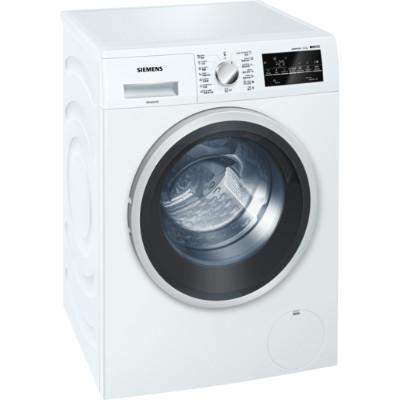 西門子 Siemens WS12K440HK 前置式洗衣機 6.5公斤 1200轉 香港行貨 (不可飛頂) - 洗衣機 - 大型家電 - 家庭電器 - 友和 YOHO