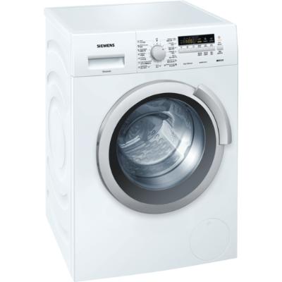 西門子 Siemens WS12K261HK 前置式洗衣機 6公斤 1200轉 香港行貨 - 洗衣機 - 大型家電 - 家庭電器 - 友和 YOHO - 網購 ...