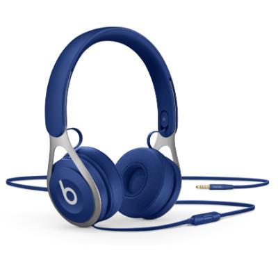 Beats EP On-Ear 頭戴式耳機 藍色 ML9D2PA/A 香港行貨 - 耳機 - 休閑娛樂 - 電子產品 - 友和 YOHO - 網購電器及電子產品
