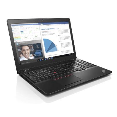 Lenovo ThinkPad E560p 15.6吋 手提電腦 20G5A00NHH 香港行貨 - 手提電腦 - 電腦 - 友和 YOHO