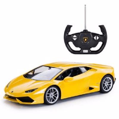 Rastar 林寶堅尼 1:14 USB充電遙控汽車兒童玩具車 黃色 70860 香港行貨 - 遙控車 - 兒童 - 生活時尚 - 友和 YOHO - 網購 ...