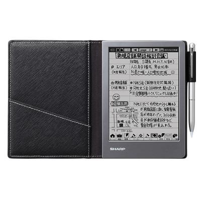聲寶 Sharp WG-S50-B 電子記事簿 黑色 - 電腦週邊配件 - 電腦週邊 - 電腦 - 友和 YOHO