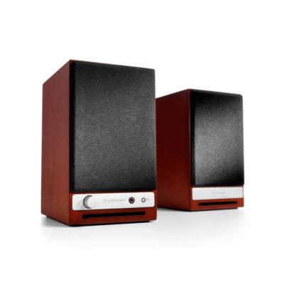 Audioengine HD3 藍芽無線主動式喇叭 紅色 香港行貨 - 音響 - 家庭影音 - 家庭電器 - 友和 YOHO