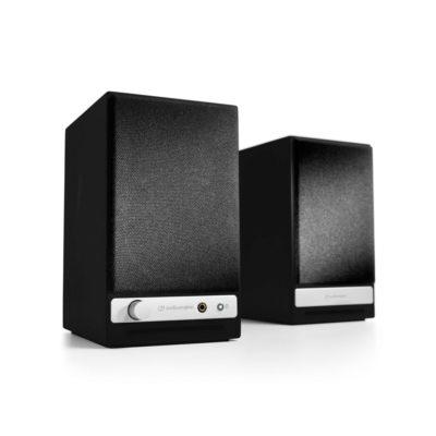 Audioengine HD3 藍芽無線主動式喇叭 黑色 香港行貨 - 音響 - 家庭影音 - 家庭電器 - 友和 YOHO