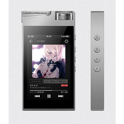 Luxury & Precision L4 32GB 無損音樂播放器 香港行貨 - 音樂播放器 - 休閑娛樂 - 電子產品 - 友和 YOHO - 網購電器及 ...