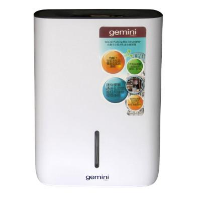 Gemini GMD600 負離子空氣淨化迷你抽濕機 香港行貨 - 抽濕機 - 生活電器 - 家庭電器 - 友和 YOHO - 網購電器及電子產品