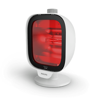 飛利浦 Philips PR3120 紅外線健康燈 香港行貨 - 紅外線燈 - 生活電器 - 家庭電器 - 友和 YOHO