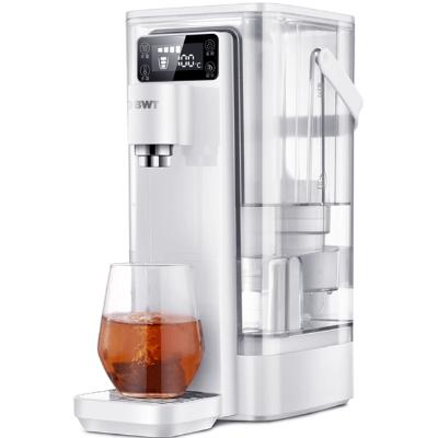 BWT 即熱式濾水機 2.5L 珍珠白色 香港行貨 - 濾水器 - 廚房電器 - 家庭電器 - 友和 YOHO - 網購電器及電子產品