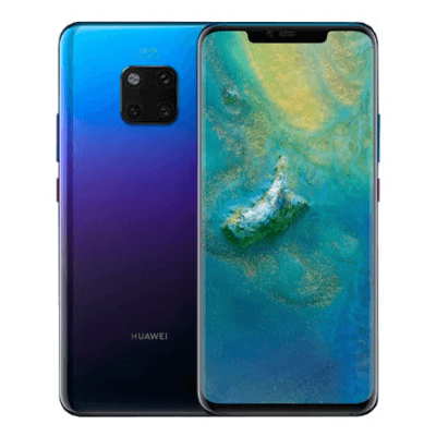 華為 Huawei Mate 20 Pro 8GB/256GB 智能手機 極光色 香港行貨 - 智能手機 - 手機及配件 - 電子產品 - 友和 YOHO - 網購 ...