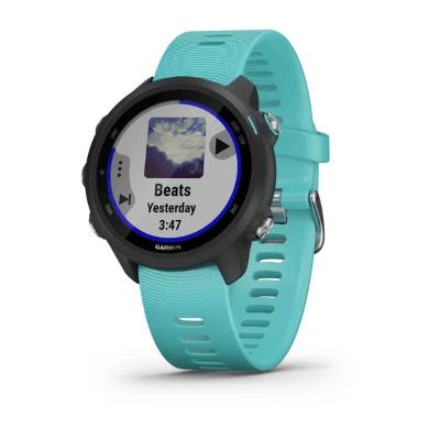 Garmin Forerunner 245M GPS跑步訓練手錶 英文版 音樂版 湖水綠色 010-02120-B2 香港行貨 - 運動手錶 - 穿戴式裝置 - 電子 ...