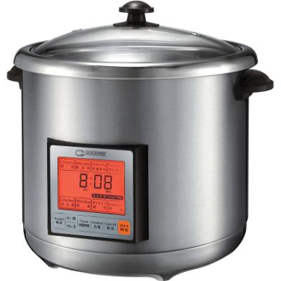 Goodway 威馬 GSC-90H 多功能煮食爐 香港行貨 - 其它廚房電器 - 廚房電器 - 家庭電器 - 友和 YOHO - 網購電器及電子產品