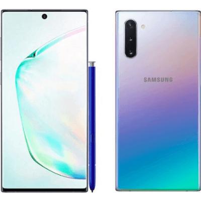 三星 Samsung Galaxy Note 10+ N9750 12GB/512GB 智能手機 幻光色 香港行貨 - 智能手機 - 手機及配件 - 電子產品 - 友和 YOHO