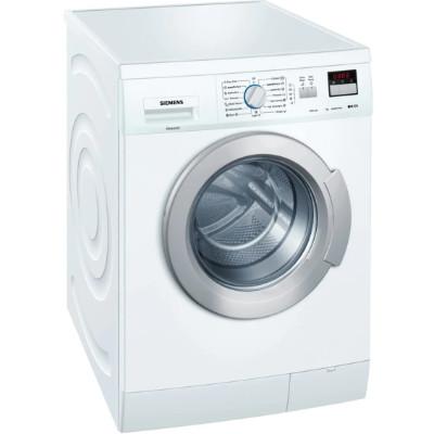 西門子 Siemens WM10E261BU 前置嵌入式洗衣機 7公斤 1000轉 香港行貨 - 洗衣機 - 大型家電 - 家庭電器 - 友和 YOHO - 網 ...