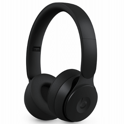 Beats Solo Pro 頭戴式無線耳機 黑色 MRJ62PA/A 香港行貨 - 藍牙耳機 - 休閑娛樂 - 電子產品 - 友和 YOHO