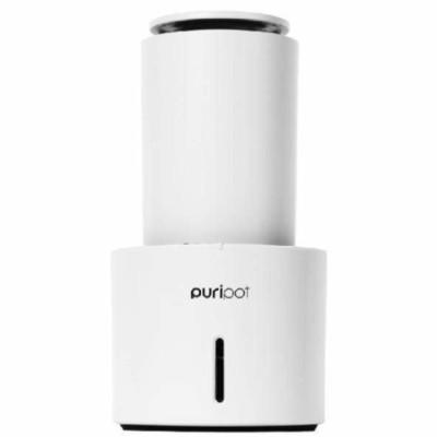 Puripot P1 Plus 光觸媒空氣清淨機 白色 香港行貨 - 空氣清新機 - 生活電器 - 家庭電器 - 友和 YOHO - 網購電器及電子 ...