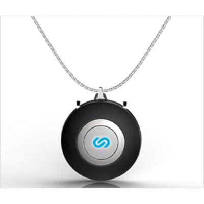 Infinity AC2 醫療級空氣淨化神器 隨身空氣清淨機 高貴黑 香港行貨 - 空氣清新機 - 生活電器 - 家庭電器 - 友和 ...