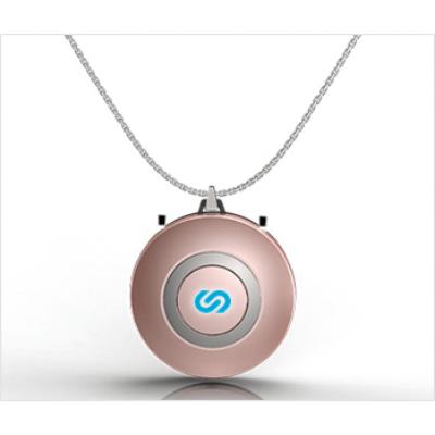 Infinity AC2 醫療級空氣淨化神器 隨身空氣清淨機 玫瑰金 香港行貨 - 空氣清新機 - 生活電器 - 家庭電器 - 友和 ...