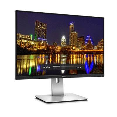 戴爾 Dell UltraSharp 24吋 IPS 16:10 全高清顯示器 U2415 香港行貨