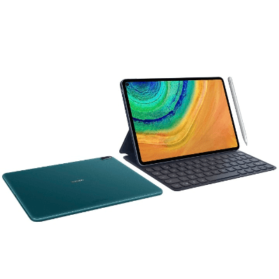 華為 Huawei MatePad Pro 5G 10.8吋 8GB/256GB 平板電腦 綠色 香港行貨 - 平板電腦 - 電腦 - 友和 YOHO - 網購電器及電子產品