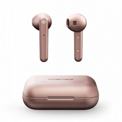 Urbanista Stockholm 真無線藍牙耳機 粉紅色 STOCKHOLM-PNK 香港行貨 - 真無線藍牙耳機 - 休閑娛樂 - 電子產品 - 友和 YOHO