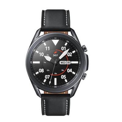 Samsung Galaxy Watch 3 Stainless BT (45mm) 霧光黑 SM-R840NZKAASA 香港行貨 - 智能手錶 - 穿戴式裝置 - 電子產品 - 友和 YOHO