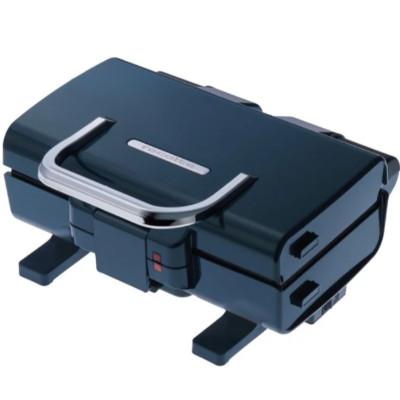récolte RWG-1 日式多功能電烤盤 藍色 香港行貨 - 燒烤爐 - 廚房電器 - 家庭電器 - 友和 YOHO