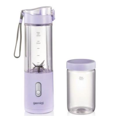 Gemini GRB350V 隨身USB充電式果汁攪拌機 香港行貨 - 榨汁機 - 廚房電器 - 家庭電器 - 友和 YOHO