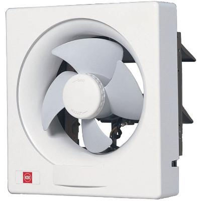 KDK 15AAQ107 6吋 掛牆式抽氣扇 香港行貨 - 抽氣扇 - 生活電器 - 家庭電器 - 友和 YOHO