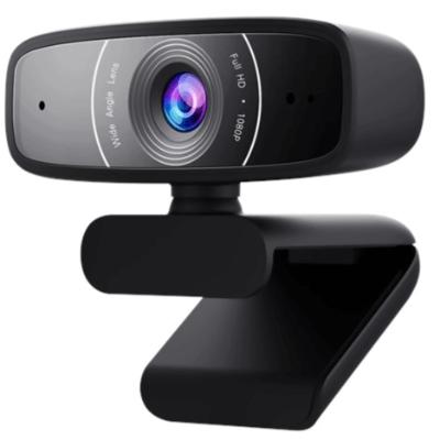 華碩 Asus C3 1080p30 USB 網絡攝影機 香港行貨 - 網路攝影機 - 網絡 - 電腦 - 友和 YOHO