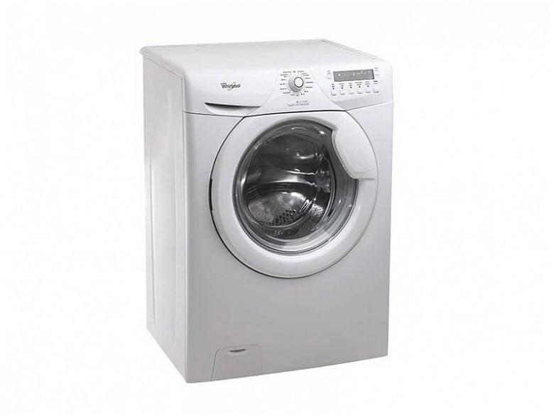 惠而浦 Whirlpool AWF6412XS 纖薄前置滾桶式洗衣乾衣機 6公斤 1200轉 香港行貨 - 洗衣機 - 大型家電 - 家庭電器 - 友和 ...