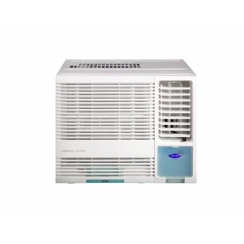 開利 Carrier CHK07LNE 窗口式冷氣機 3/4匹 香港行貨 - 冷氣機 - 大型家電 - 家庭電器 - 友和 YOHO - 網購電器及電子產品