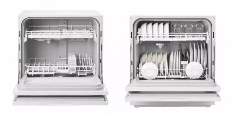 樂聲 Panasonic NP-TH1HK/C 洗碗碟機 香檳金色 香港行貨 - 洗碗碟機 - 廚房電器 - 家庭電器 - 友和 YOHO - 網購電器及 ...