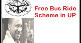 Free-Bus-Ride-Scheme-In-UP