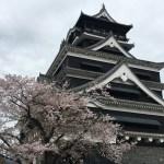 熊本城2016.4.3