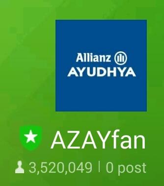 ไปดูการผสมผสานสื่อดิจิตอลของ Allianz Ayudhya กับความเป็นที่ 1 บนโลก Digital Marketing