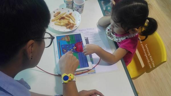 Samsung KidsTime-10
