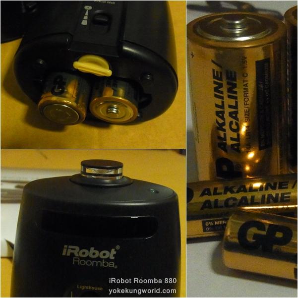 iRobot Roomba 880-4