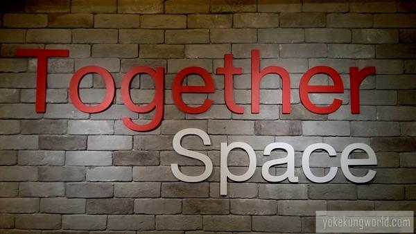 พาชม Together Space เมื่อ True รุกธุรกิจ Co-Working Space จัดที่สุมหัว Together