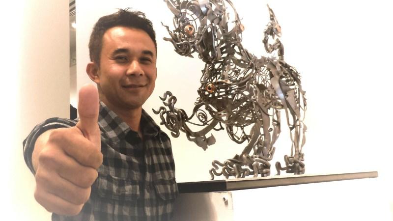 ทำไมต้องบินไปไกลถึง New York? ไปดูเหตุผลที่สิงห์ปาร์ค เชียงราย สนับสนุนให้ศิลปินไทย จัดแสดงผลงานที่ Agora Gallery