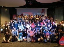 Blogger's Bootcamp