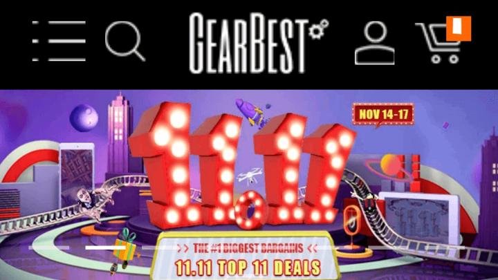 ขั้นตอนการสั่งซื้อสินค้าออนไลน์ผ่านบริการ GearBest ช้อปง่ายๆ ตลอด 24 ชั่วโมงบนมือถือ