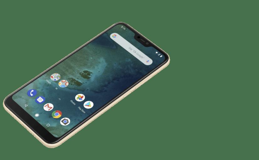 Xiaomi ประกาศเปิดตัว Mi A2 และ Mi A2 Lite สมาร์ทโฟน Android One ใหม่ล่าสุด 2 รุ่น [พร้อมรีวิวจากเพื่อน Blogger]