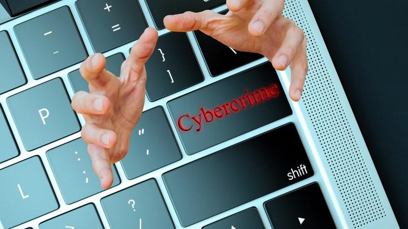 cyber chrime