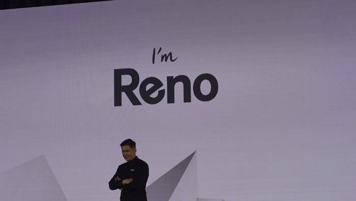 OPPO Reno Series เปิดตัว 4 มิ.ย. นี้ ให้จองก่อน Early Bird Pre-order วันนี้ ถึง 2 มิถุนายนนี้ จำนวนจำกัด