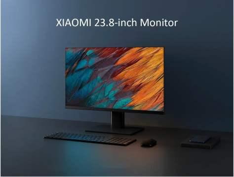 จอมอนิเตอร์ Xiaomi Mi Monitor