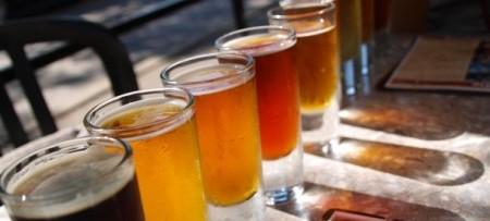 ニューイングランドの地ビール