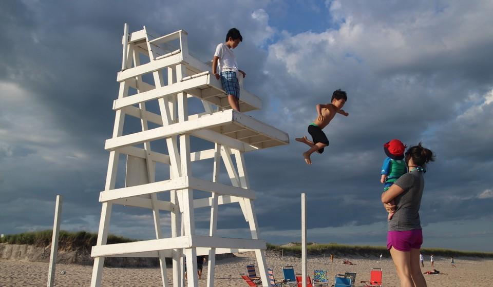 The Hamptons:ハンプトンの旅ガイド