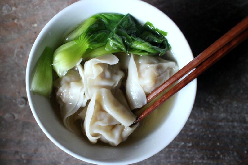 癖になるアメリカで人気のアジア料理